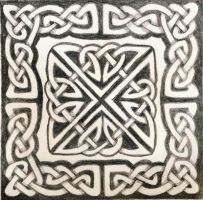 Celtic no. 4 by sweetmarly