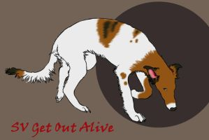 WAR Get Out Alive by Wild-Animal-Reserve