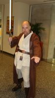 Jedi Knight Youmacon 2010 by Chaosgamer137