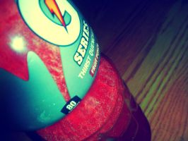 G Series- Thirst Quencher by XoAngieXo