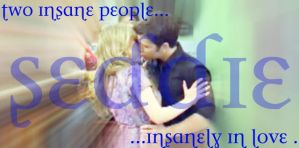 Seddie--iLost My Mind Kiss by maralee96