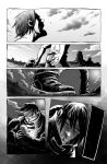 RECKLESS Preview Page 3_Sam Lotfi by slotfi