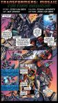 The True Meaning by Transformers-Mosaic