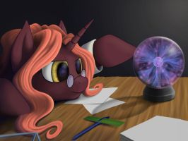 scientific work (request) by Yakovlev-vad