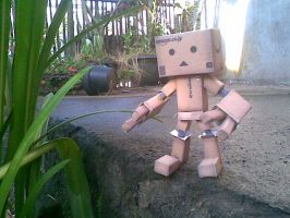 super danboard by aerizu