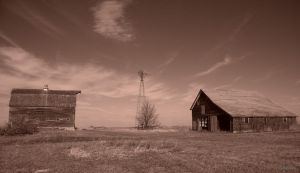 Barns 11 by silverlakephotos