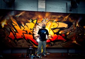 Fire Wall - Uset by uset