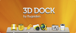 3D Dock by flugeiden