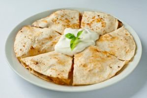 Quesadillas by xLostFACEx