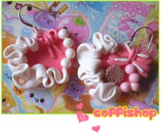 Lolita hearts - version2 by coffishop