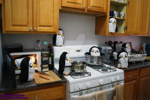 Gunter Invasion... by shiroiyukiko