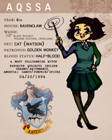 HP ID by poppy-cock