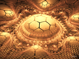 Golden Julius by tiffrmc720