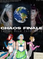 Chaos Finale Poster by callisto-chan