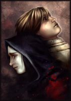 Bloodbrothers by Nashatal