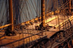 Wooden Ships - 10 by mjranum-stock