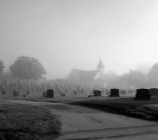 Grave of the Mist by DoctorTonyStarkWho