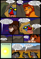 The lion king Prequel Page 58 by Gemini30