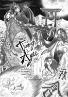 Through the Ages cover fan art by HoshisamaValmor