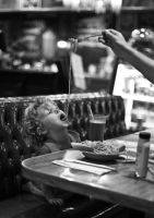 late supper by dskphotography