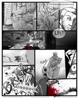 EFAct 1: unfinished work pag 2 by WinterSpectrum