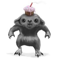 critter cakes by cluis