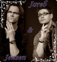 J2 by Destiel-Wincest