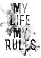 My rules by Fay-Zodiac