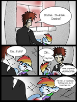 My Little Dashie II: Page 180 by NeonCabaret