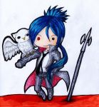 CP: Mukuro Rokudo for Charpic by MusicAndArtItsMyLife