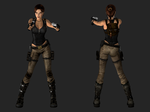 LC Outfit x05 by legendg85