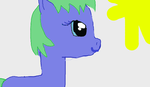 MY FIRST PONAY! by your-good-at-art
