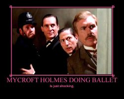 Mycroft Ballet by ConsultinDetective