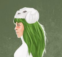 Neliel Redux by dr-runcible