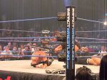 Roode: Lowers the boom on Anderson by KnightNephrite
