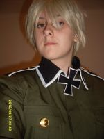 APH Germany try out by OscarDeJarjayes