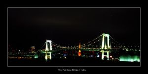 The Rainbow Bridge by ndru
