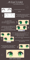 Eye Tutorial by AndreaJacqLee