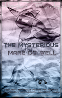 MLP : The Mysterious Mare Do Well - Movie Poster by pims1978