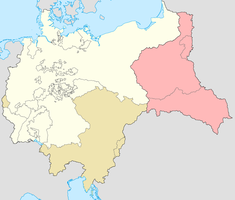 Greater Germany and Poland by Lehnaru