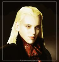 Caius by vampirekingdom