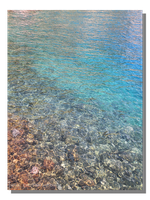 Crater Lake Shallows by WillFactorMedia
