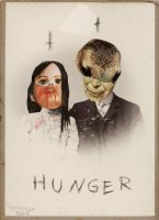 Hunger by MyVictorianSecret