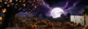 Spirit of Halloween by Scottr5680