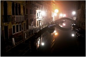 One night in Venice 022 by MarcoFiorentini