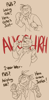 Phoenix Wright 5 by Loopy-Lupe