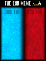 [AA] The End Meme by Rumay-Chian