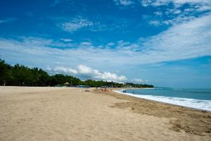 Kuta Beach by Shooter1970