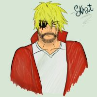 Skrat (Profile Picture) by Skratattack