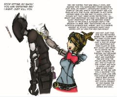 Gaige pls by deathkidkun